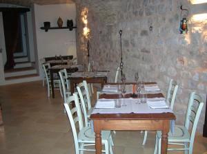 Sala#1 - Taverna del Sette